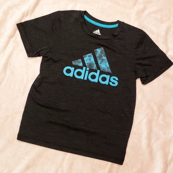 👑 3 FOR 30 👑 ADIDAS Climalite t-shirt - Size 6